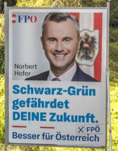 Austria, elections, Green parties, FPÖ, Österreich