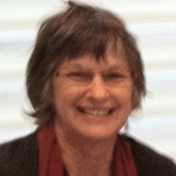 Susie Menadue