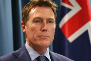 "Christian Porter responsible for serial breaches of the law, now cries ""rule of law"""