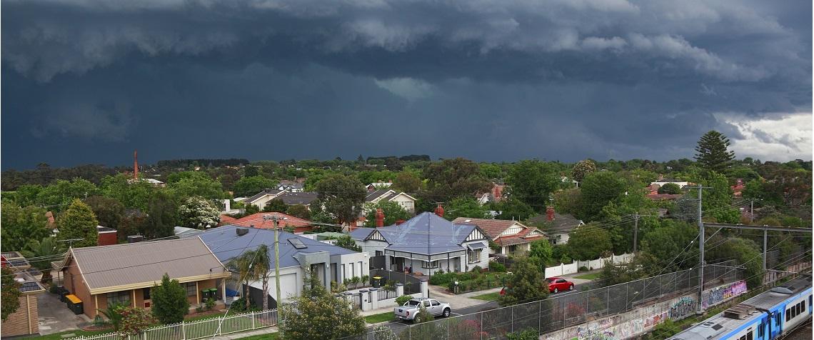 Housing Storm