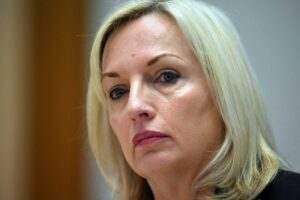 This one will blow up on Scotty: Christine Holgate's unfair dismissal