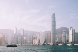 Hong Kong: British common law labelled as Chinese oppression