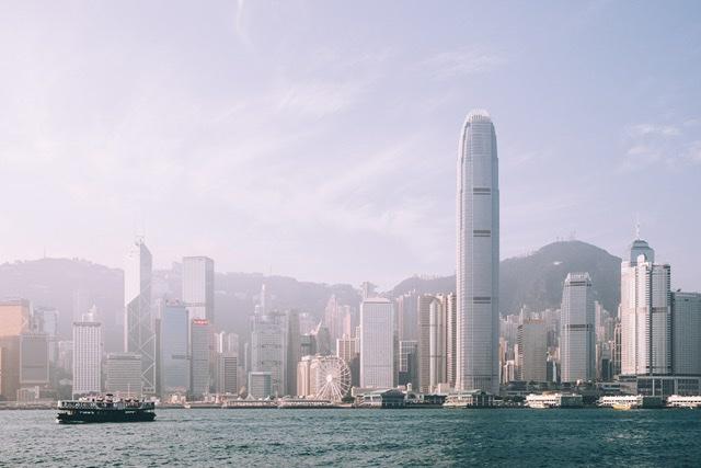 Hong Kong feature
