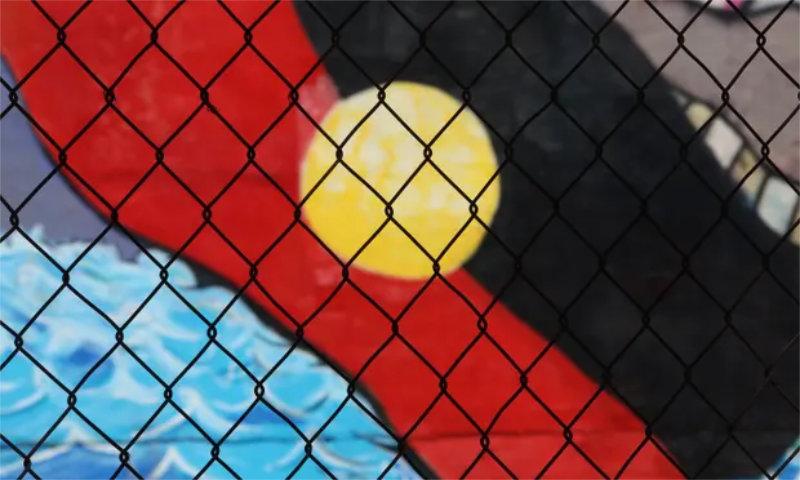 Indigenous incarceration rate