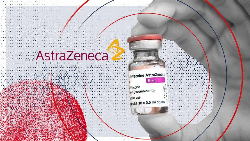 Astrazenica blood clot risk