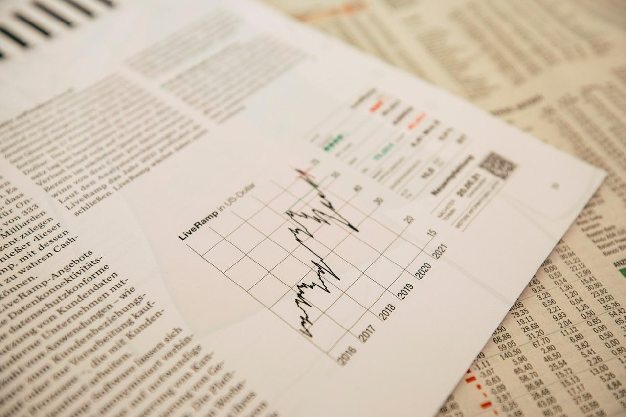 Debt graph feature