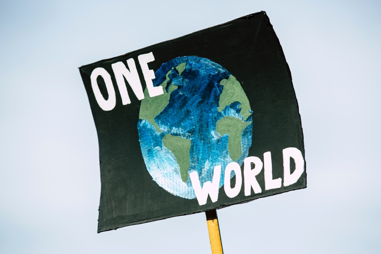 One world feature