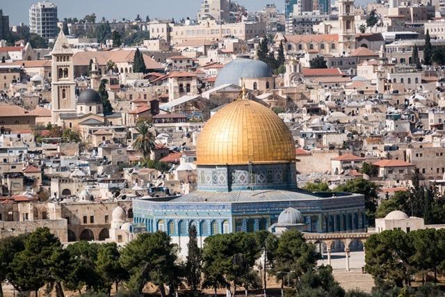 Palestine feature