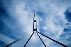 Possibilities for the next federal election