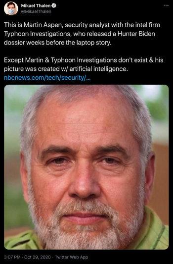 Martin Aspen