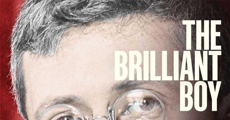 The Brilliant Boy - book