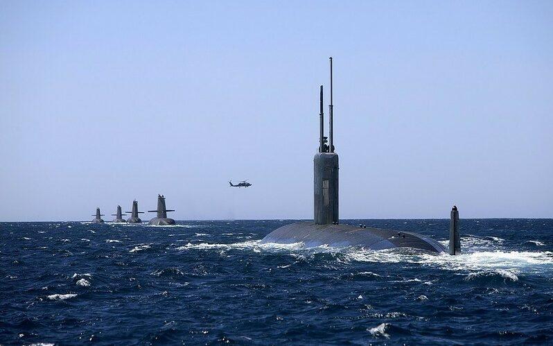 submarines us australia collins class