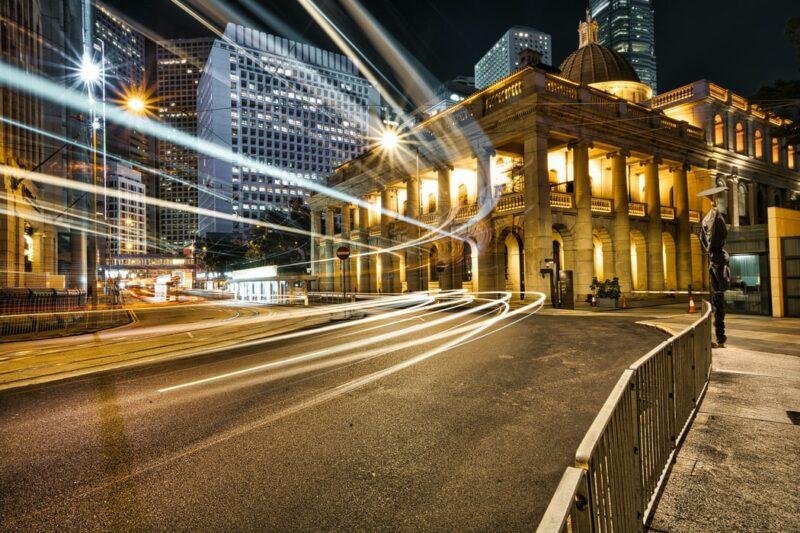 Hong Kong Court of Final Appeal