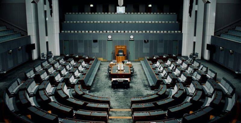 parliament house of representatives