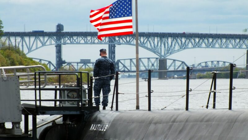 AUKUS nuclear submarines deal must be abandoned