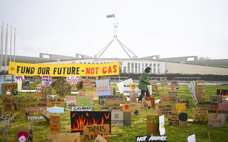 News Corp's climate pivot perpetrates a new fraud and draws us closer to climate catastrophe