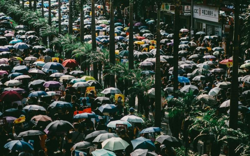 Drinking the Hong Kong Kool-Aid — Misrepresentation is now on display