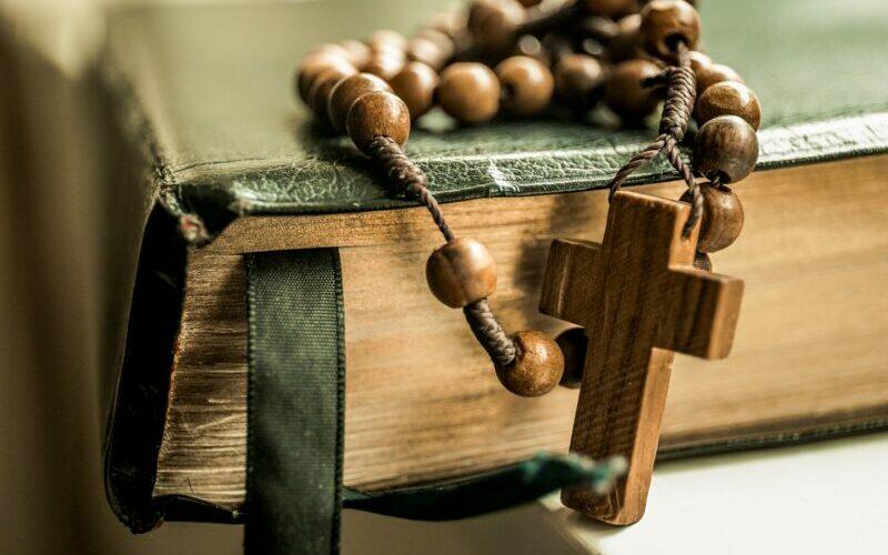 rosary bible catholic
